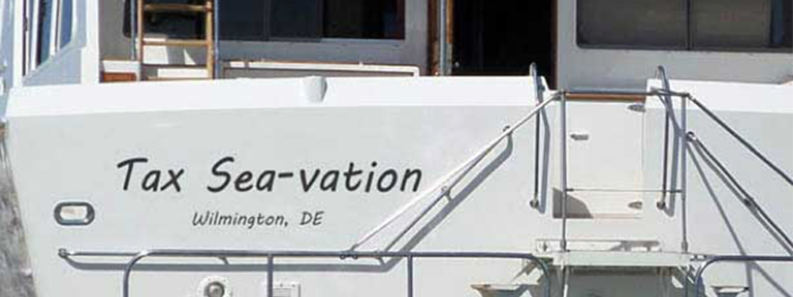 15 of the Most Hilarious Boat Names