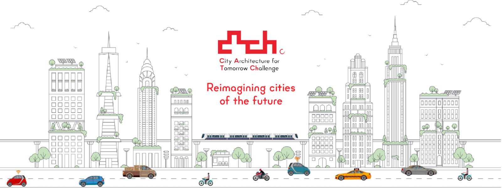 KERB wins the Toyota Mobility Foundation's City Architecture for Tomorrow Challenge (CATCH)