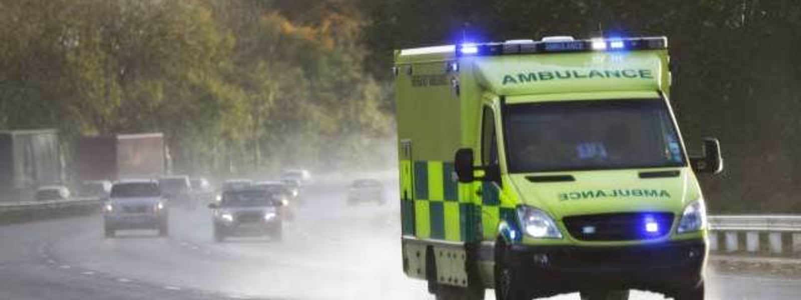 Road Rules You Should Know When Emergency Vehicles Pass!