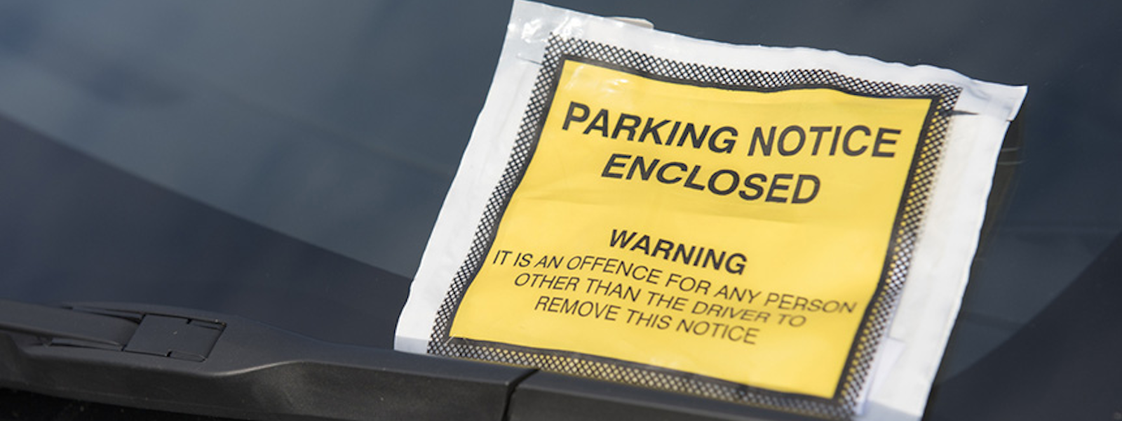 This Minor Parking Error Could Cost You Hundreds!