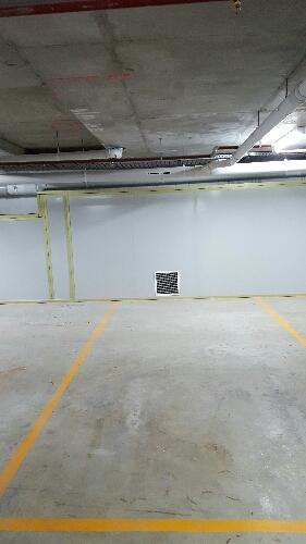 kerb space